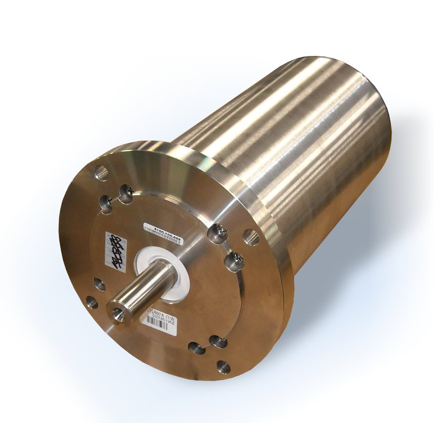 Stainless Steel Servo Motors