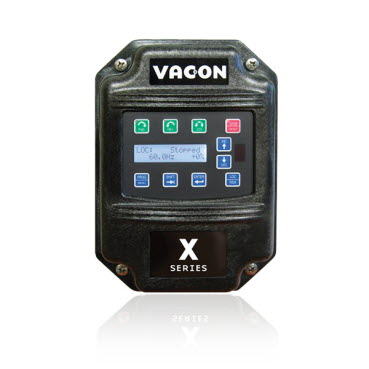 Vacon X Series